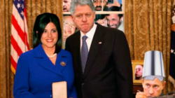 Escándalo sexual entre Bill Clinton y Monica Lewinsky llegará a la TV