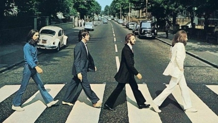 Un día como hoy: se lanza Abbey Road, mítico album de The Beatles