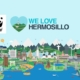 Participa Hermosillo en desafío mundial We Love Cities