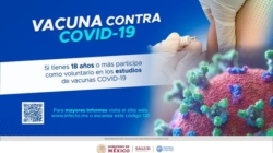 Si quieres ser voluntario en vacuna Covid, ve requisitos
